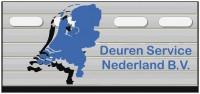 Deuren Service Nederland in Spijkenisse Logo